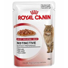 Royal Canin Intense Beauty in Jelly 12 0,085 кг