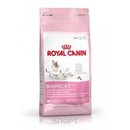 Royal Canin Mother & Babycat 0,4 кг