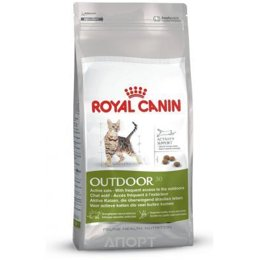 Royal Canin Outdoor 30 0,4 кг