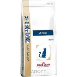 Royal Canin Renal Feline 0,5 кг