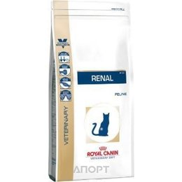 Royal Canin Renal Feline 4 кг