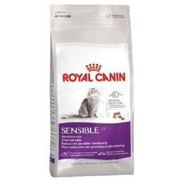 Royal Canin Sensible 33 15 кг