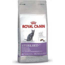 Royal Canin Sterilised 37 2 кг