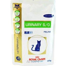 Royal Canin Urinary Feline 0,1 кг