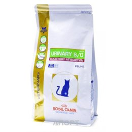 Royal Canin Urinary S/O Olfactory Attraction 0,4 кг