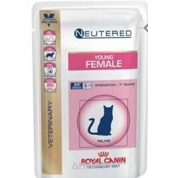 Royal Canin Neutered Young Female 0,4 кг