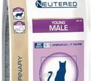 Фото Royal Canin Neutered Young Male 1,5 кг