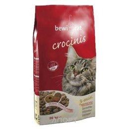 Bewi Cat Crocinis, 5 Кг