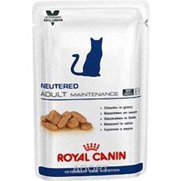 Royal Canin Neutered Adult Maintenance 0,1 кг