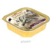 Фото Stuzzy Cat консервы для кошек с тунцом 100 гр