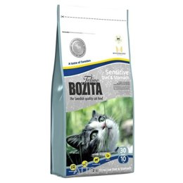Bozita Feline Sensitive Diet & Stomach 2 кг