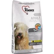 Фото 1st CHOICE Adult All Breeds - Hypoallergenic 12 кг