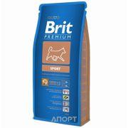 Фото Brit Premium Sport 3 кг