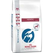 Фото Royal Canin Hepatic 0,2 кг