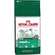 Фото Royal Canin Mini Adult 0,8 кг