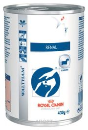 Фото Royal Canin Renal 0,43 кг