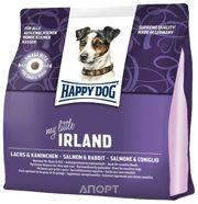 Фото Happy Dog Irland 1 кг