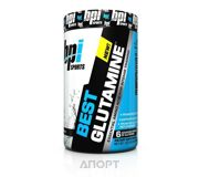 Фото BPI Sports Best Glutamine 350-450g (50 servings)