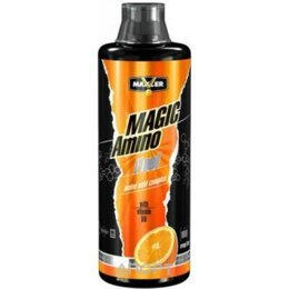 Maxler Amino Magic Fuel 1000ml