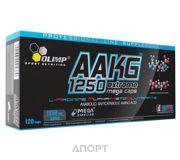 Фото Olimp AAKG 1250 Extreme Mega Caps 120 caps