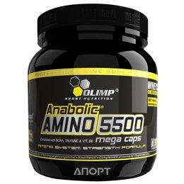 Olimp Labs Anabolic Amino 5500 400 caps