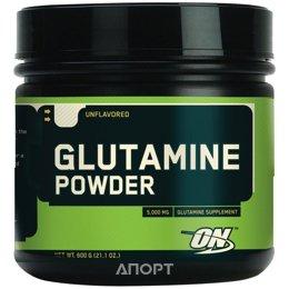 Optimum Nutrition Glutamine Powder 600g