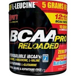 SAN BCAA-Pro Reloaded 114g (10 servings)