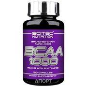 Фото Scitec Nutrition BCAA 1000 100 caps