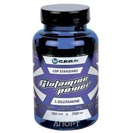 G.E.O.N. Glutamine power 180 caps