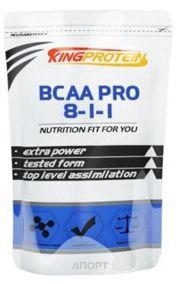 Фото KingProtein PRO BCAA (8-1-1) 200g