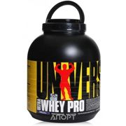 Фото Universal Nutrition Ultra Whey Pro 2270 g