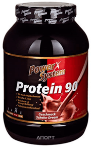Фото Power System Protein 90 830 g