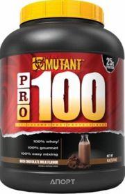 Фото PVL Mutant Pro 100 1800 g