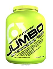 Фото Scitec Nutrition Jumbo 2860 g (13 servings)