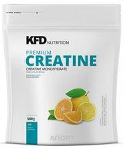 Фото KFD Nutrition Creatine 500g