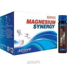 Dynamic Magnesium Synergy 25x11 ml