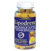Фото Hi-Tech Pharma Lipodrene 25mg Ephedra Extract 100 caps