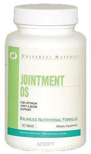 Фото Universal Nutrition Jointment OS 60 tabs