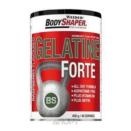 Weider BodyShaper Gelatine Forte 400 g