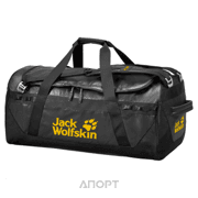 Фото Jack Wolfskin Expedition Trunk 130