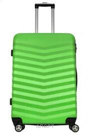 Фото Monopol Комплект чемоданов 2в1 Bora (M+S)