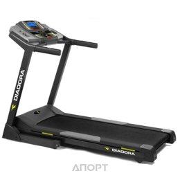 Diadora Fitness Razor 8.7 Dark