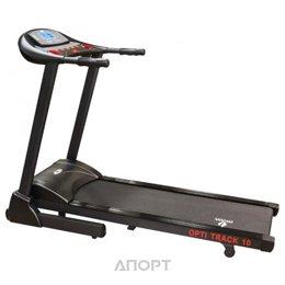 Optima Fitness OptiTrack 10