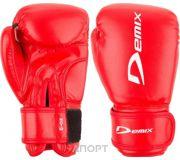 Фото Demix Перчатки боксерские детские (DCS-201R6)