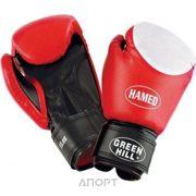 Фото Green Hill Перчатки боксерские Hamed BGH-2036 (10 oz)