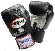 Фото TWINS Перчатки боксерские тренировочные FBGV-6S