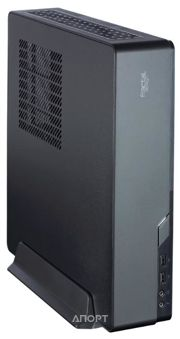Фото Fractal Design Node 202 Black w/o PSU