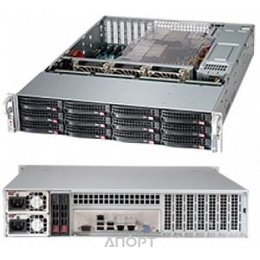 SuperMicro CSE-826BE16-R920LPB