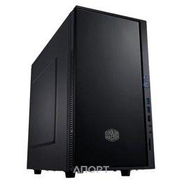 CoolerMaster Silencio 352 (SIL-352M-KKN1) w/o PSU