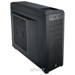 Corsair Carbide Series 500R Black
